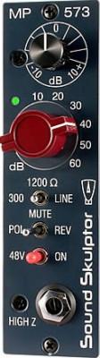 Soundskulptor mp 573
