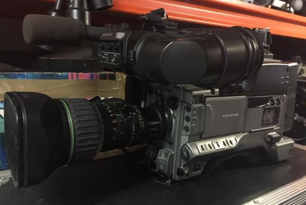 XDCAM HD SONY PDW F330