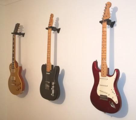 Fender Telecaster USA anos 70 (vintage y toda original)