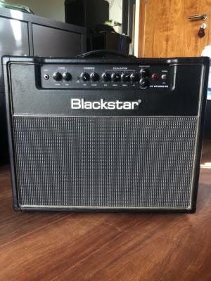 Blackstar HT Studio 20 con Celestion V30