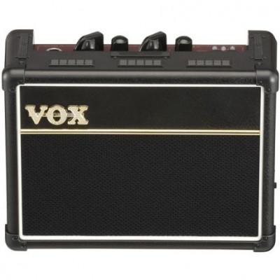 Amplificador miniatura Vox AC2 Rhythm Box - Nuevo