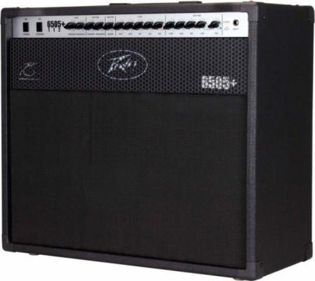 Peavey 6505+ 112 modificado + v30