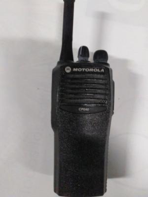 Walkis Motorola CP040 (6 unidades)
