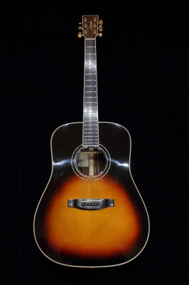 Lakewood D-32 Custom 2010
