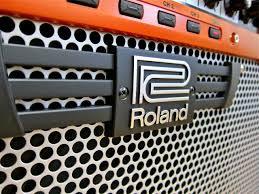 Roland GA-112 + Boss GA-FC Pedal (Mejor precio no vais a encontrar)