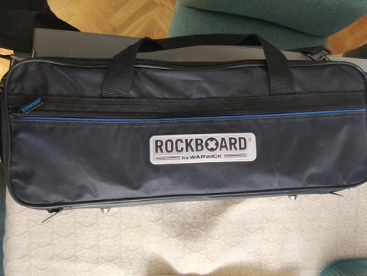 Rockboard by warwick