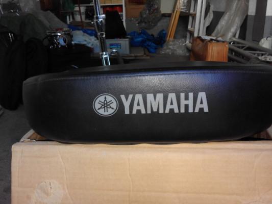 Asiento de bateria Yamaha