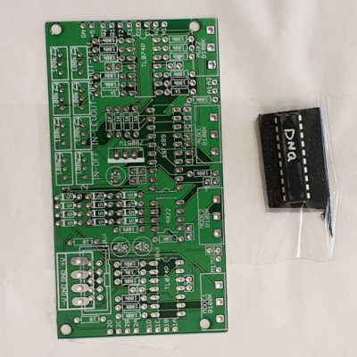 Barton dual nice quantizer pcb+pic