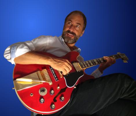 Clases de Guitarra en Valencia y Online