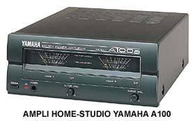 Etapa Yamaha A-100