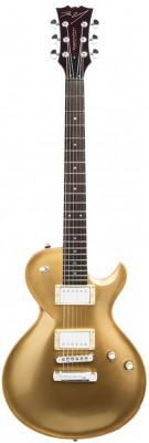 Guitarra eléctrica Dean Zelinsky