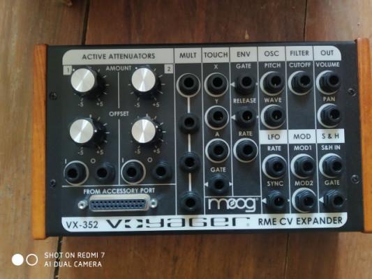 Moog vx-352