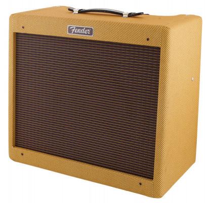 Busco Fender Blues Junior Tweed