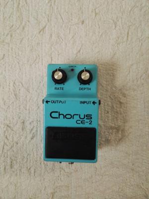 CHORUS BOSS CE-2