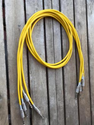 Cables balanceados