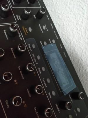 Prophet 08 KEYBOARD PE (Version teclado, nuevo) reservado
