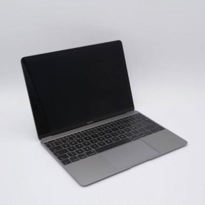 Macbook Retina 12 Core M3 a 1,1 Ghz de segunda mano E322292