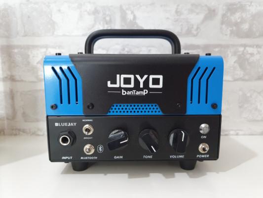 Cabezal Joyo BlueJay