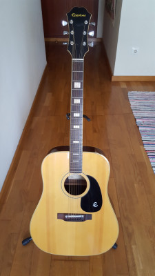 Epiphone FT 150 BARD Made in Japan
