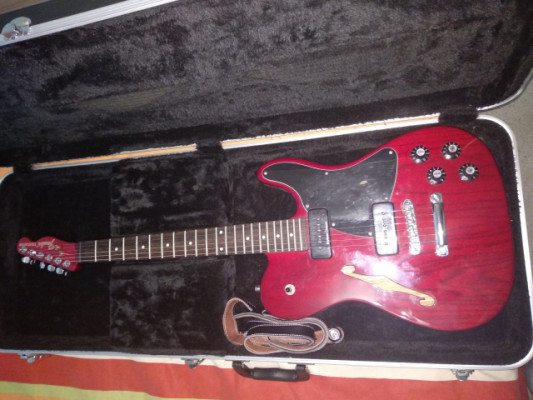 Cambio Fender JA-90 Jim Adkins CRT IL
