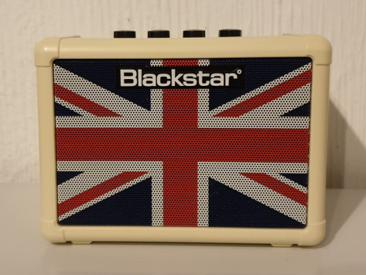 Reservado- Blackstar Fly 3 Mini