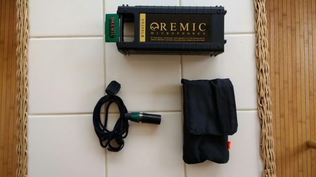 MIcro violín REMIC V5200LB