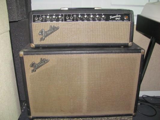 1965 Fender Tremolux original