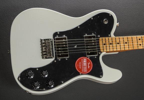 Fender Squier Classic Vibe '70s Telecaster Deluxe