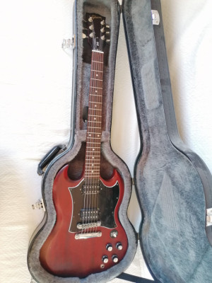 Gibson SG Special Faded 2007 - Solo Venta