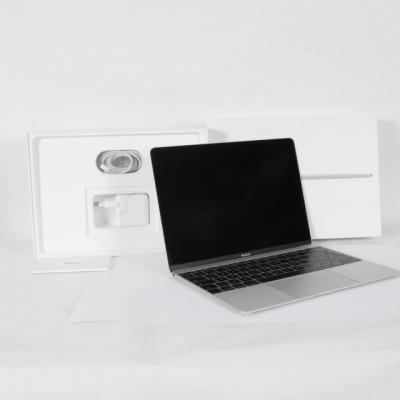 Macbook Retina 12 Core M a 1,1 Ghz de segunda mano E316316