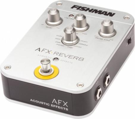Fishman AFX Reverb Acoustic