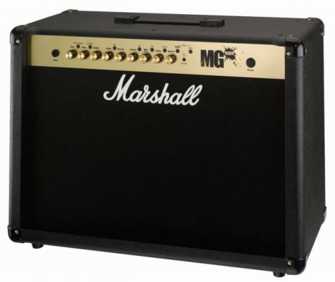 Marshall MG100fx Combo