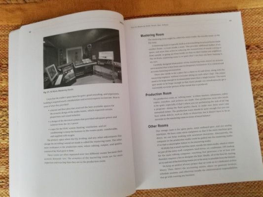 Audio Mastering Essencial Practices
