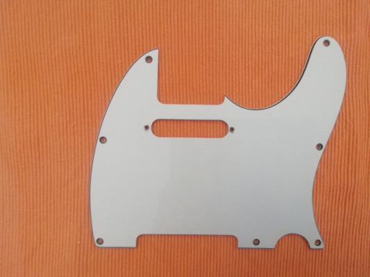 Golpeador Fender Standard Telecaster
