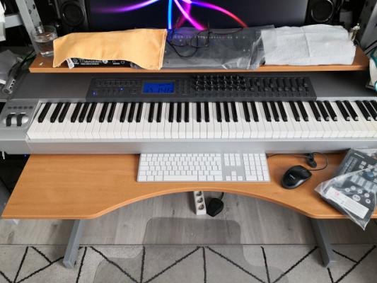 M-Audio Keystation PRO 88 teclado controlador midi  USB