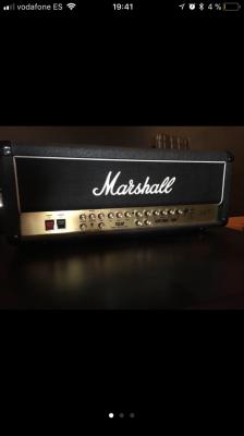 Marshall TSL 60w