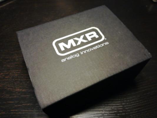 Compresor MXR Dyna Comp Analog