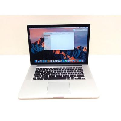 "Apple MacBook Pro 15"" Retina Core i7 2,5Ghz DG 16Gb SSD 256"