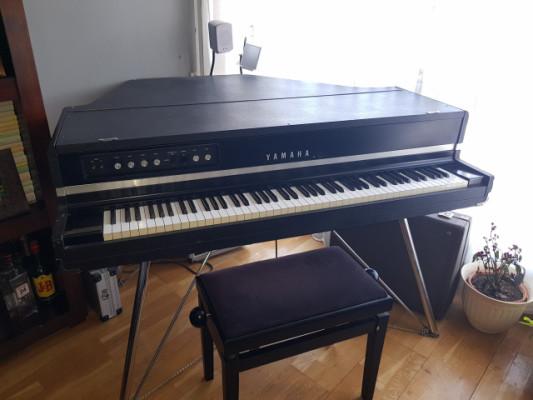 Piano Yamaha CP80