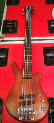 Warwick thumb bass 5