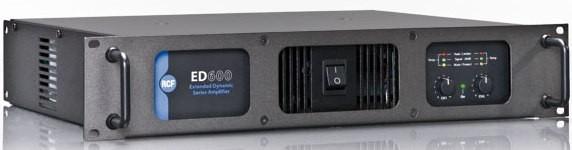 Etapa de potencia RCF ED 600