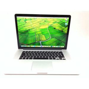 "Apple MacBook Pro 15"" i7 2,5Ghz DG 16Gb y SSD 512Gb"