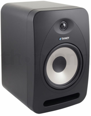 Tannoy Reveal 802 + Tripodes Gravity SP 3202