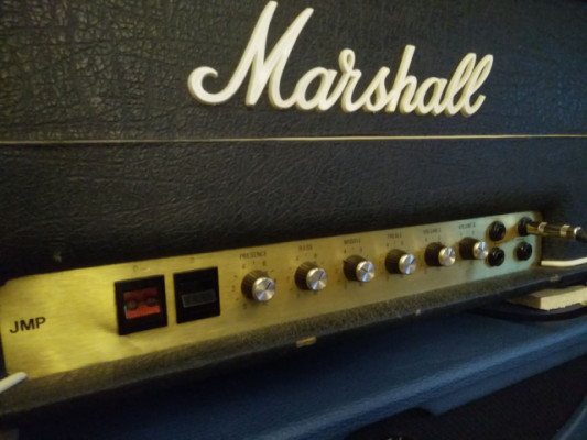 Marshall Superbass MKII 1979