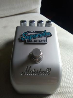 Marshall Supervibe