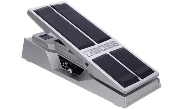 Pedal Volumen y Expresión Boss FV500H