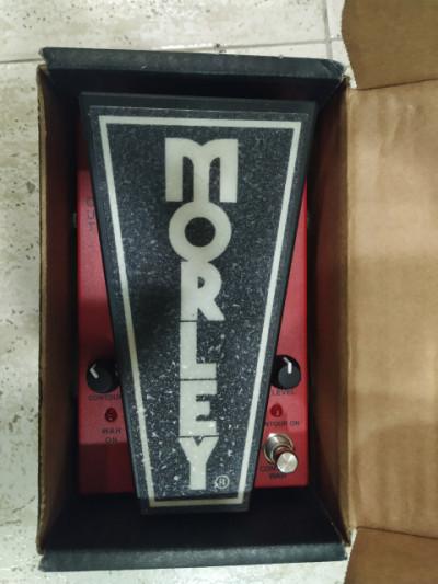 Morley bad horsie 20/20