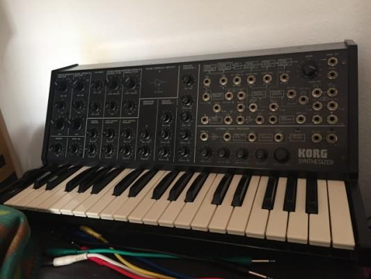 Korg MS-20 Vintage