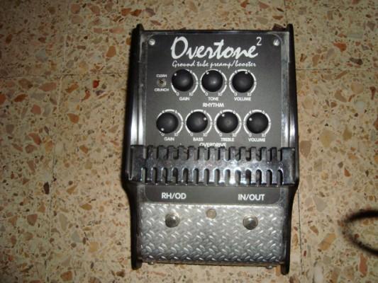 Overdrive Brunetti Overtone 2