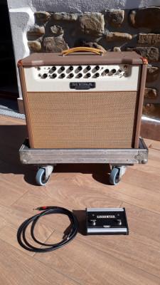 Mesa Boogie Lonestar Special + Flightcase
